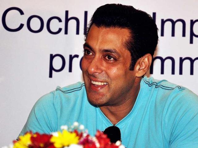 Salman Khan is hungry for more hits