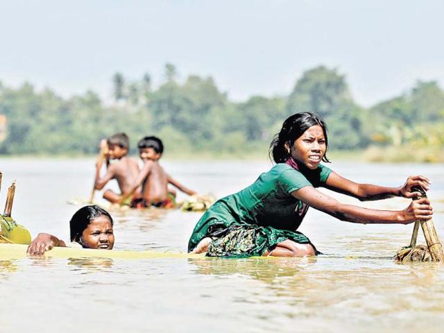 Cyclone Phailin,BJD,naveen patnaik
