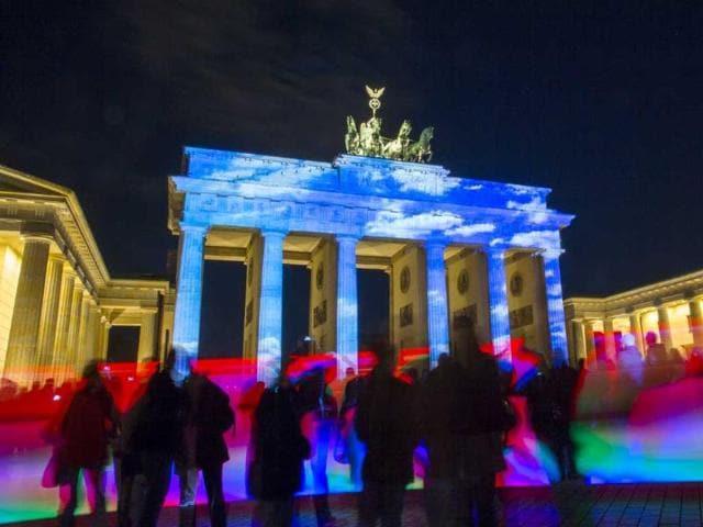 East Berlin,Holocaust Memorial,Munich