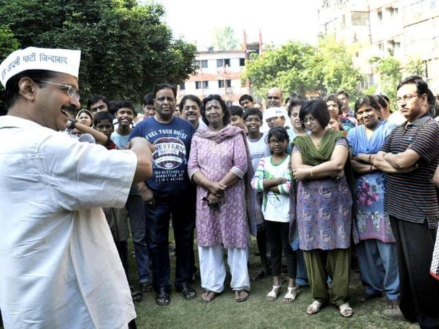 Assembly elections,Aam Aadmi Party,poll manifestos