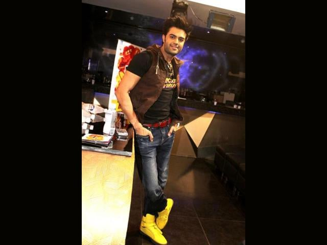 Manish-Paul-came-to-HT-House-to-promote-his-latest-film-Mickey-Virus-HT-photo-Waseem-Gashroo