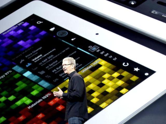 Apple,Alibaba,Tim Cook