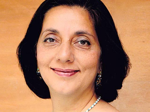 AAP,Meera Sanyal,Rachna Dhingra