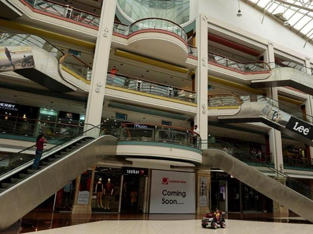 failed shopping malls in india point to soured retail boom