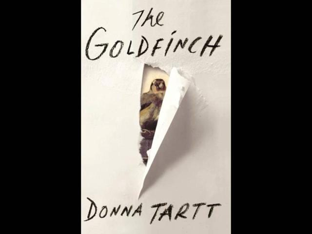 The Secret History,The Goldfinch,Decker