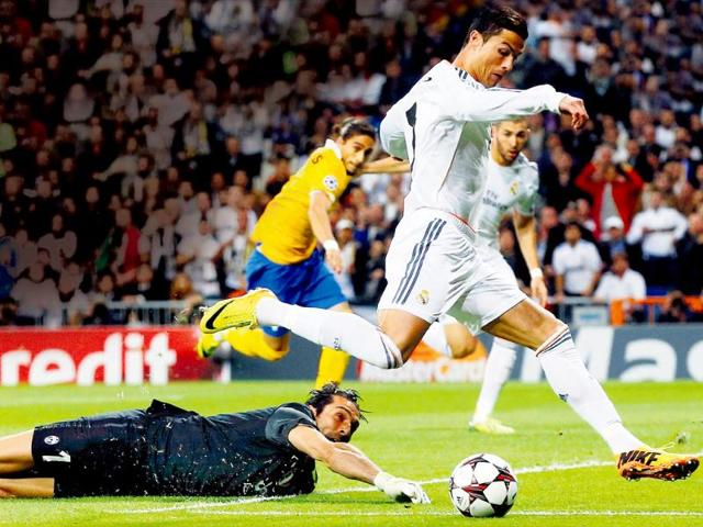 Real Madrid,Champions League,Europe
