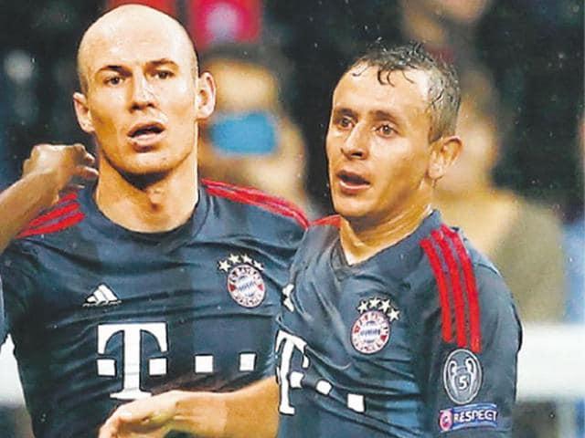 Germany,Bayern Munich,Bundesliga