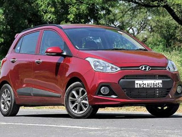 'Acchhe din' for motown as car sales grow in double digits in July