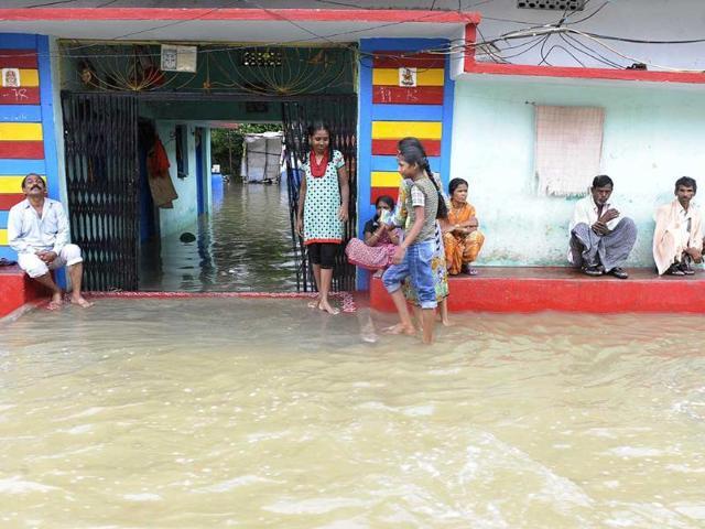 Deficit rainfall,Monsoons,Andhra Pradesh