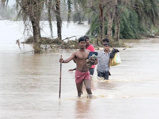 Odisha rains,Odisha floods,Dasamanakula village