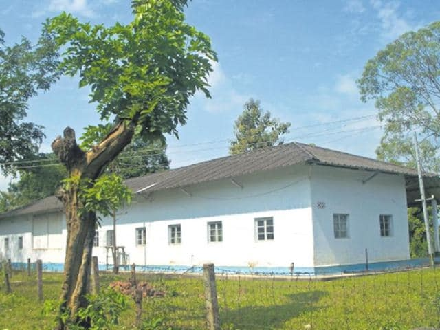 The-70-bedded-Labac-Central-Hospital-in-the-outskirts-of-Silchar-Sidhartha-Dutta-HT-Photo