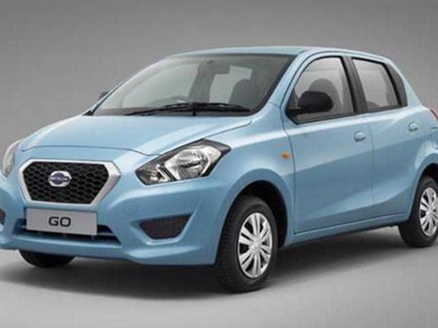 Nissan,price increase,Datsun cars