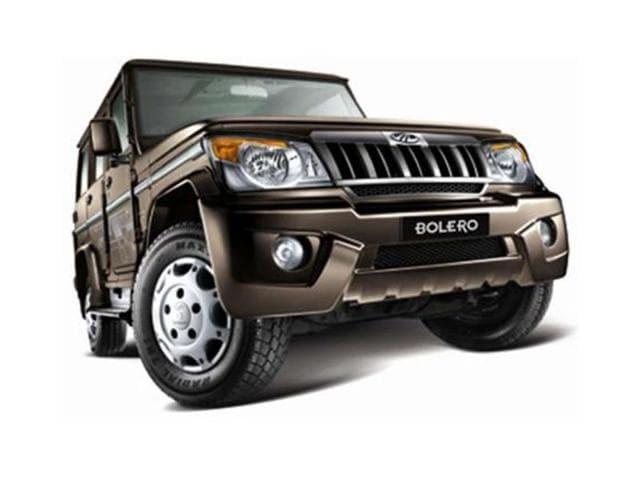Mahindra-Bolero-crosses-6-5-lakh-sales-mark