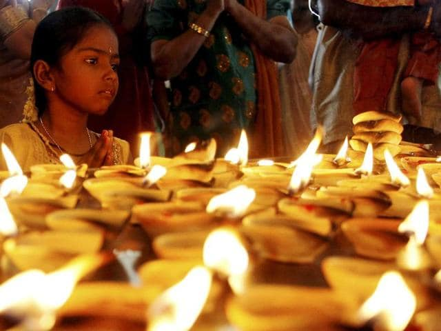 Prayers to be held in Kerala temple for success of Mangalyaan