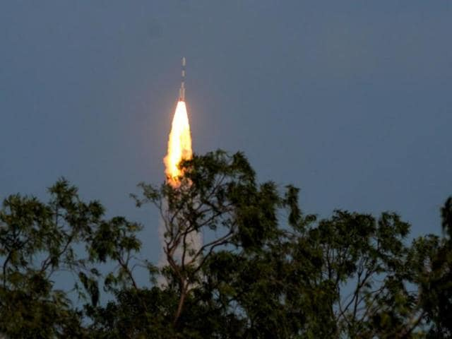 Mangalyaan,ISRO,manned space mission