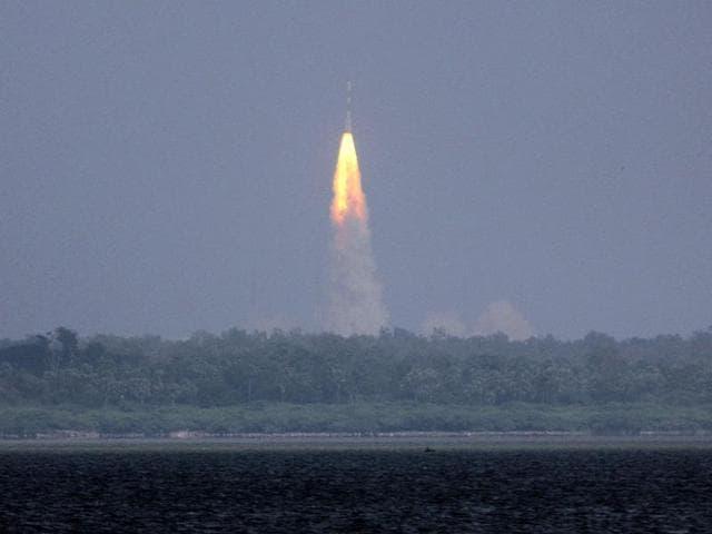 Mangalyaan,Indian Space Research Organisation,TCM