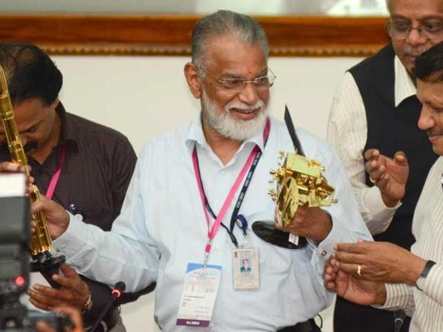 K Radhakrishnan interview: Success due to tireless efforts of Isro