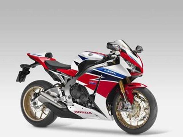 honda cbr1000rr,eicma motorcycle show,Honda unveils 2014 CBR1000RR