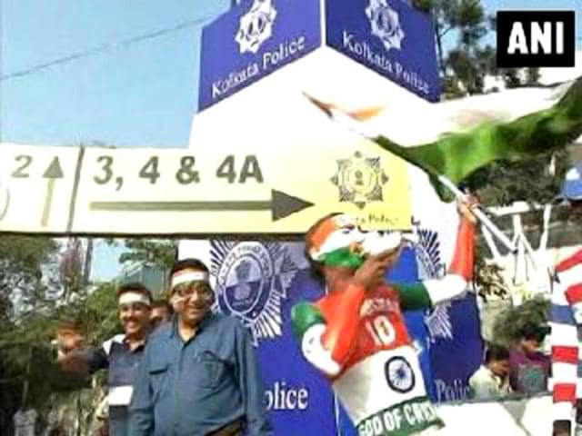 Cricket World Cup,World Cup 2015,Sachin Tendulkar