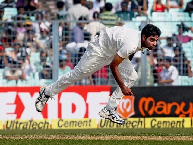 Bhuvneshwar Kumar,injury,India