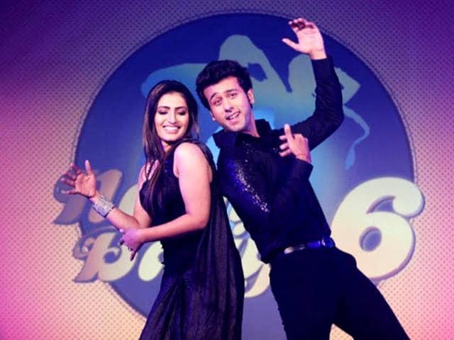 Gurmeet-Chodhary-and-Debina-Bonerjee-are-among-the-popular-faces-of-the-dance-reality-show-Nach-baliye-6