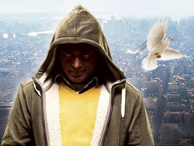 In spy thriller Vishwaroopam, the actor played the role of Vishwanath.