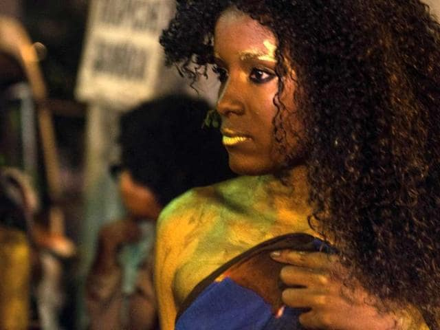 Afro Brazilian Models Slam Racism In Brazil Fashion Shows