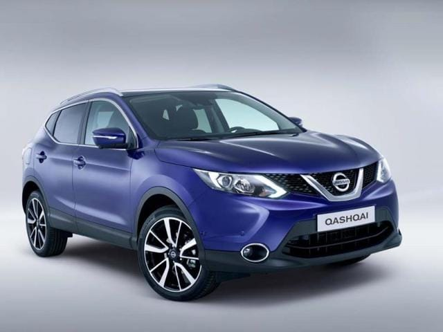 Nissan-has-presented-the-next-generation-Qashqai-crossover-Photo-AFP
