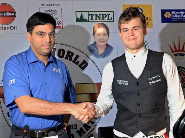 53rd World Chess Championship