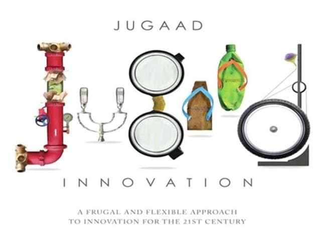 Cambridge expert says Indian 'jugaad' is lesson to world