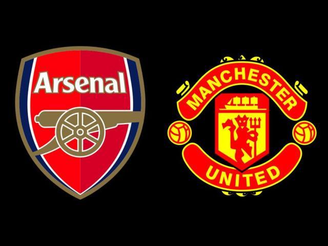 Manchester-United-Arsenal-Logo