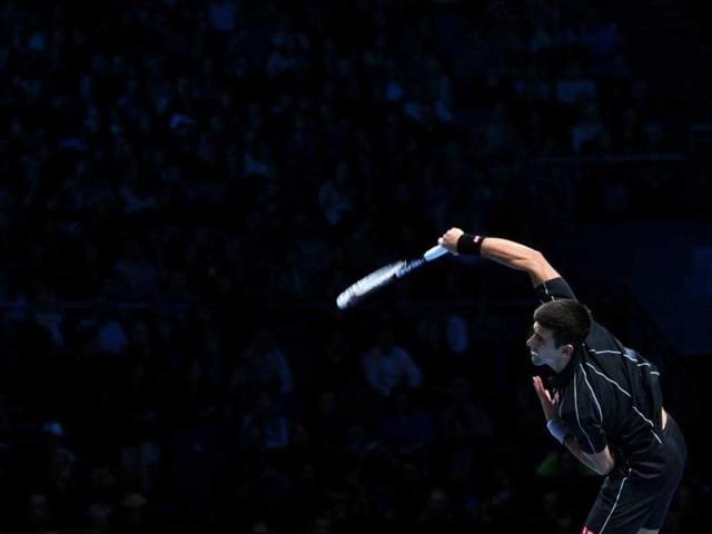 Davis Cup,Novak Djokovic,Rafa Nadal