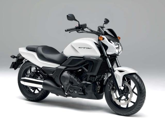 EICMA,Honda targets young riders with 6 new bikes,CTX1300