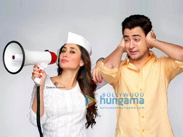 Gori Tere Pyaar Mein brings the hit jodi of Ek Main Aur Ekk Tu once again once again. Will Kareena Kapoor and Imran Khan be able to repeat the magic with their latest outing?