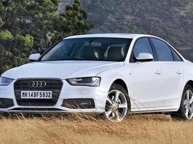 Audi-A4-Celebration-edition-launched