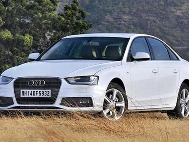 Audi-A4-Celebration-edition-launched