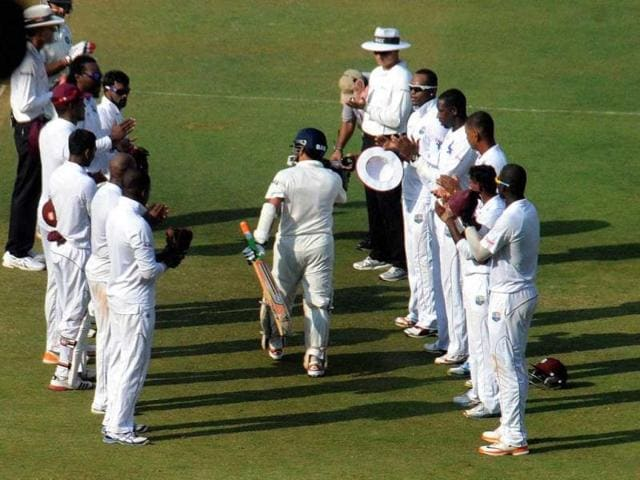 Image result for sachin last test