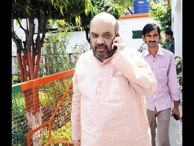 File-photo-of-BJP-leader-Amit-Shah-Ashok-Dutta-HT