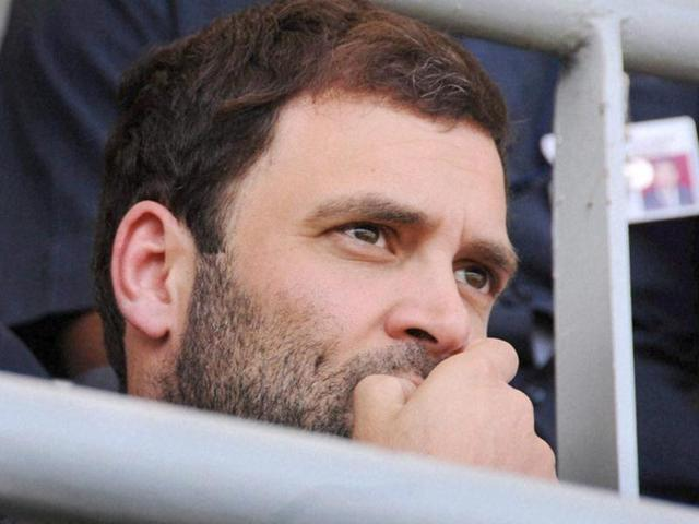 Rahul busy in decision making, will be back soon, says Congress
