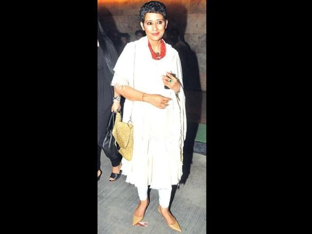 Manisha Koirala,Rajkummar Santoshi,Manisha Koirala Subrato Ghosh