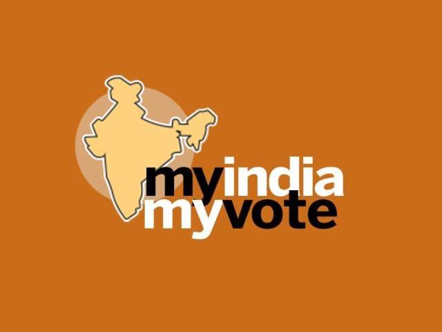my india my vote