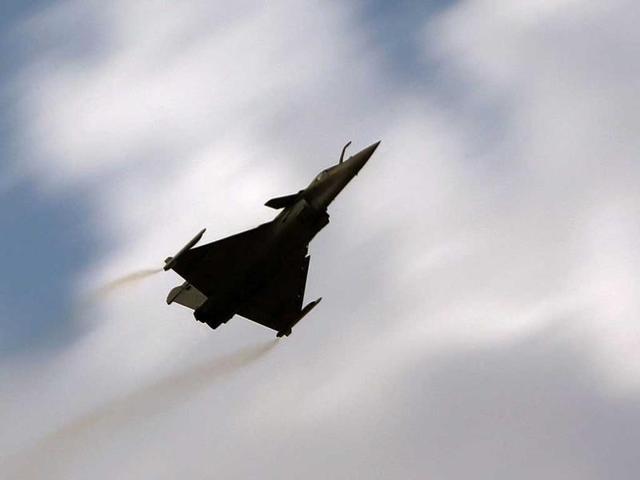 Rafale fighter jets,France,Qatar