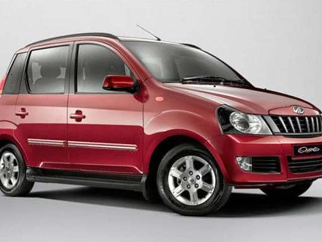 mahindra xylo,mahindra quanto,mahindra cars in india