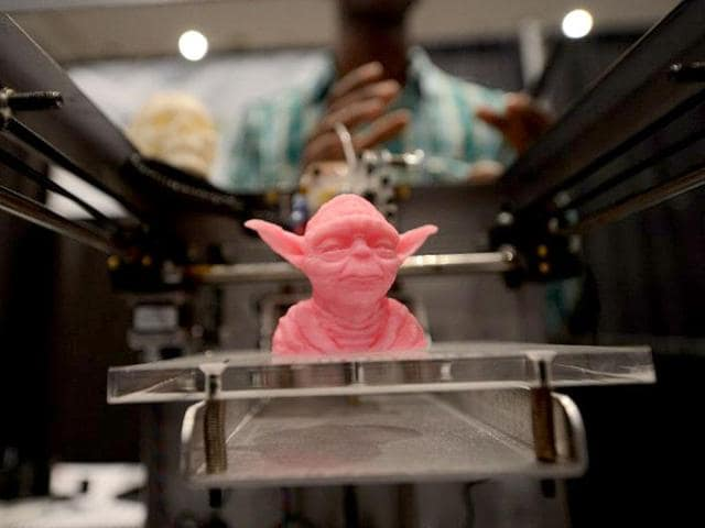3D printing,FICCI,Magnus Carlsen