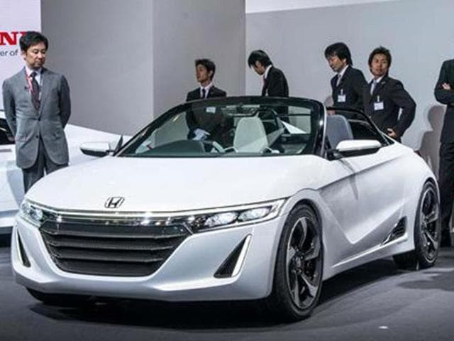 new honda beat,honda s660 concept,concept car