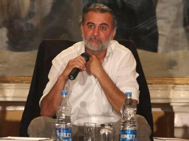 Shoma Chaudhury,Tehelka Sexual Assault Case,Tarun Tejpal
