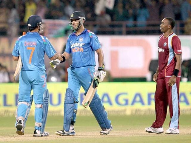 India vs West Indies ODI