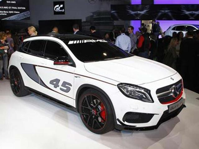 Mercedes-GLA-45-AMG-SUV-concept-unveiled