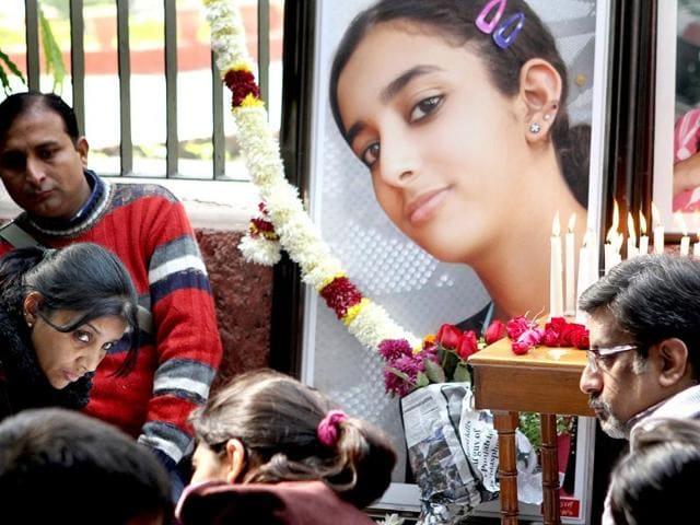 Aarushi Talwar,Aarushi Talwar murder,Hemraj