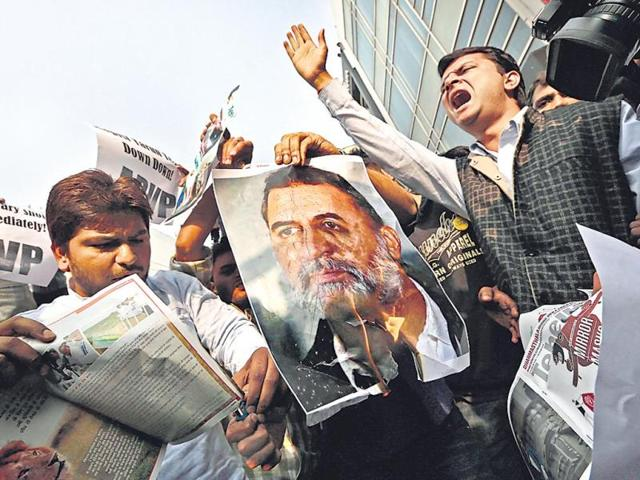 A-photo-of-Tehelka-s-Tarun-Tejpal-HT-Photo